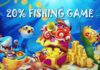 Fishing Games 20%