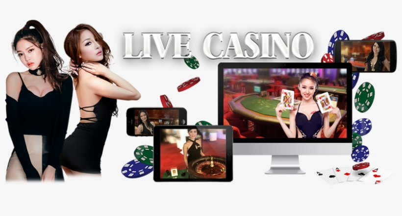 What Games are Available at Online Live Casino?
