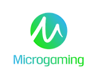 Microgaming Logo - Online Live Casino33