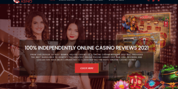 Online Casino Reviews 2021
